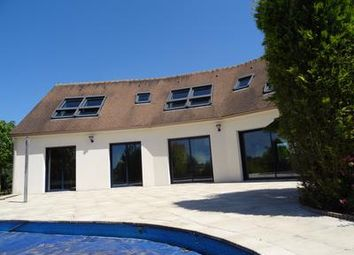 Thumbnail 4 bed property for sale in St-Longis, Sarthe, France