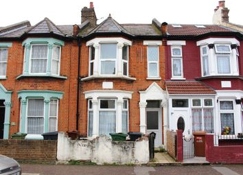 Thumbnail 1 bedroom flat for sale in Belgrave Road, Walthamstow