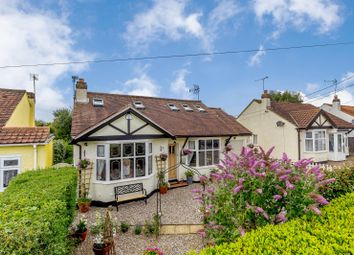 Thumbnail 3 bedroom detached house for sale in The Leas, Ingatestone
