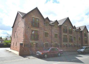 Thumbnail 1 bed flat to rent in Eastmoor Road, Wakefield