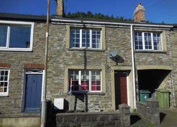 Thumbnail 3 bed terraced house for sale in Birkenhead Street, Talybont, Ceredigion