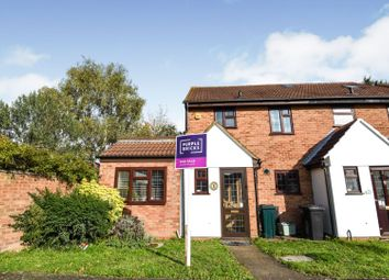 Thumbnail 4 bed end terrace house for sale in Bronte Close, Ilford