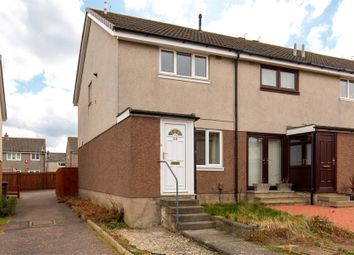 Thumbnail 2 bed property for sale in Baberton Mains Crescent, Baberton, Edinburgh