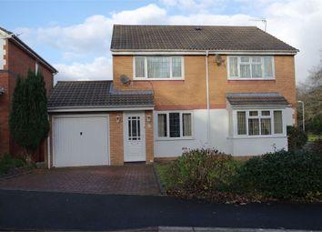 Thumbnail 2 bed semi-detached house to rent in Parc-Tyn-Y-Waun, Llangynwyd, Maesteg, Mid Glamorgan
