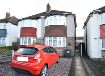 3 bed semi-detached house for sale in Darley Avenue, Hodge Hill, Birmingham B34
