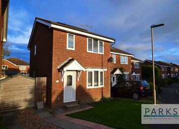 Thumbnail 3 bed property to rent in Sorrel Drive, Eastbourne, East Sussex