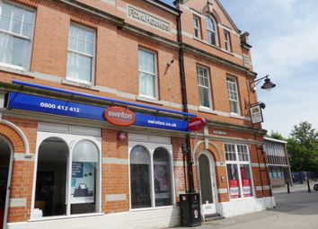Thumbnail 2 bed flat to rent in Crown Street, Wellington, Telford, Shropshire