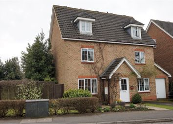 Thumbnail 5 bed detached house for sale in Mulberry Road, Ashford