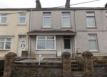 Thumbnail 2 bed terraced house for sale in Bank Road, Llangennech, Carms