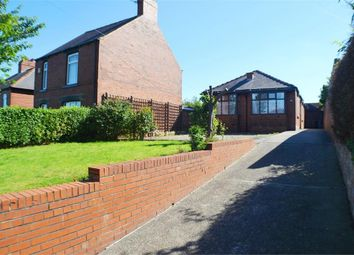 Thumbnail 3 bed detached bungalow for sale in Woodstock Road, Barnsley, South Yorkshire