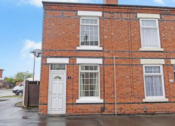 Thumbnail 2 bed terraced house for sale in Lawrence Street, Sandiacre, Sandiacre