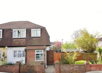 Thumbnail 2 bed semi-detached house for sale in Sunny Bank, London