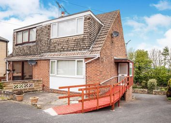 Thumbnail 3 bed semi-detached house for sale in Birch Grove, Bradford, West Yorkshire