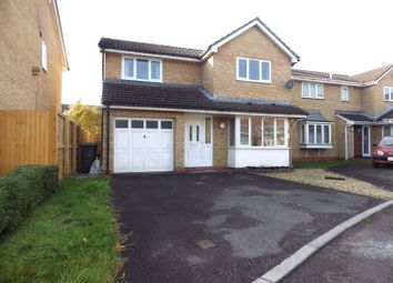 Thumbnail 1 bed detached house to rent in Campion Drive, Bradley Stoke, Bristol