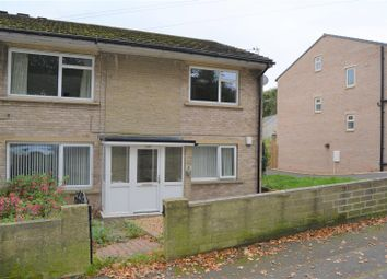 Thumbnail 2 bed flat for sale in Cleveland Road, Edgerton, Huddersfield