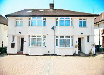 Thumbnail 3 bedroom flat to rent in Selborne Gardens, Hendon