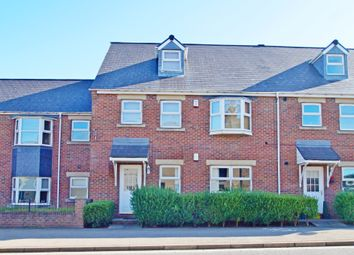 Thumbnail 2 bed flat for sale in Bower Court, Coxhoe, Durham