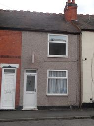 Thumbnail 3 bedroom terraced house to rent in Granby Road, Nuneaton