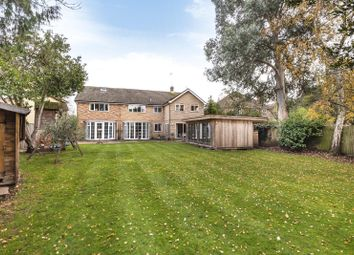 6 bed detached house for sale in Garson Road, Esher KT10