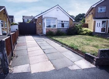 Thumbnail 2 bed detached bungalow for sale in Sherdley Park Drive, St Helens, Merseyside