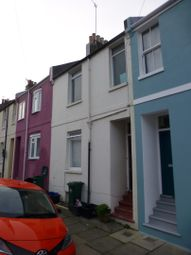 Thumbnail 5 bed terraced house to rent in Student House - Ewart Street, Brighton