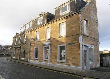 Thumbnail 3 bedroom flat for sale in 1 Union Street, Hawick