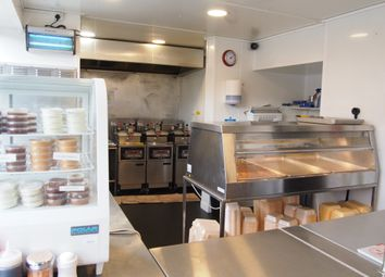 Thumbnail Restaurant/cafe for sale in Hot Food Take Away WF14, West Yorkshire