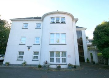 Thumbnail 1 bed flat for sale in Little Efford House, 14 Highfield Close, Plymouth