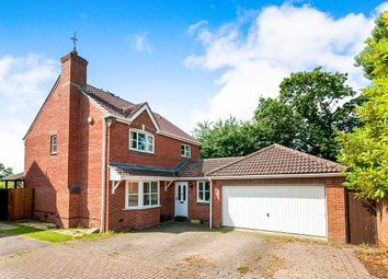 Thumbnail 5 bed detached house for sale in Medina Drive, Stone Cross, Pevensey