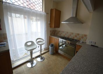 Thumbnail Room to rent in South View Terrace, St Judes, Plymouth