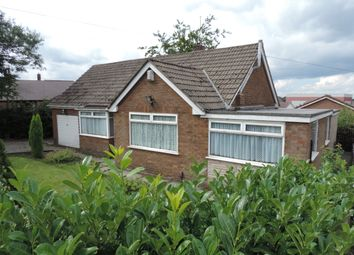 Thumbnail 3 bed detached bungalow for sale in Hampden Road, Shaw, Oldham
