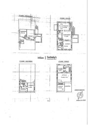 Thumbnail 4 bed town house for sale in 57033 Marciana Marina LI, Italy