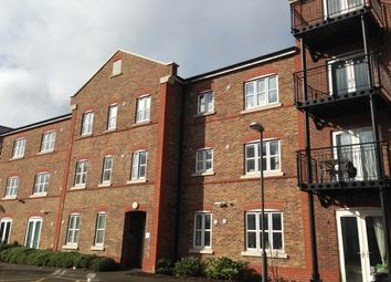 Thumbnail 1 bed flat to rent in Coxhill Way, Aylesbury