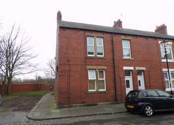 Thumbnail 3 bedroom flat for sale in St. Pauls Road, Jarrow