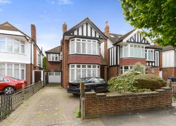 Thumbnail 4 bed detached house for sale in Baronsmede, London