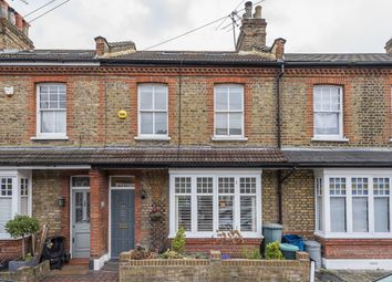 Thumbnail 3 bed property to rent in Lewin Road, London