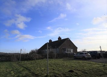 Thumbnail 3 bed detached house to rent in West End, Star, Glenrothes
