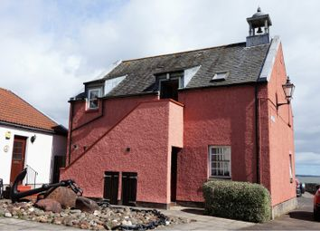 Thumbnail 2 bed flat for sale in 3 West Shore Inn Street, Tayport