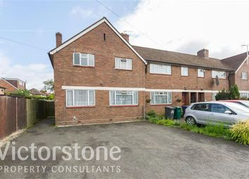 Thumbnail 4 bed semi-detached house for sale in Lichfield Road, Cricklewood, London