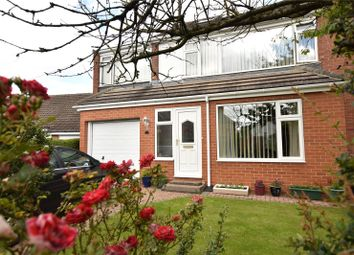 Thumbnail 4 bed semi-detached house for sale in Nook Road, Scholes, Leeds, West Yorkshire