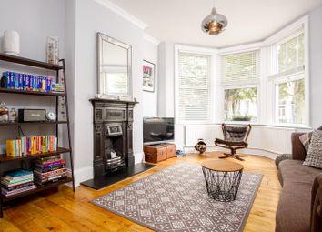 3 bed terraced house for sale in Langham Road, London N15