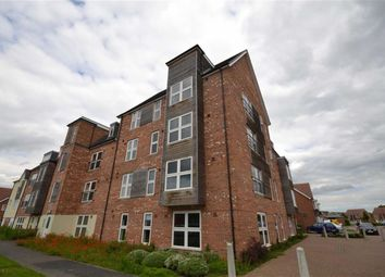 Thumbnail 2 bedroom flat for sale in Sorrel Road, Grimsby