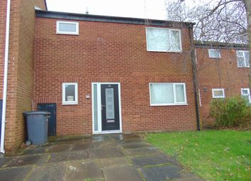Thumbnail 3 bed terraced house for sale in Hornby Road, Bromborough, Wirral, Merseyside