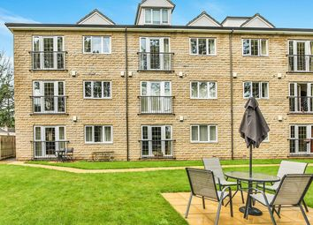 Thumbnail 1 bed flat for sale in Hutcliffe Wood View, Sheffield, South Yorkshire