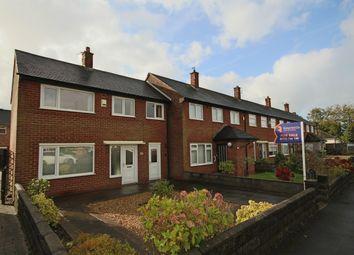 Thumbnail 2 bed end terrace house for sale in Longridge Road, Ribbleton, Preston