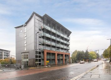 Thumbnail 2 bed flat for sale in Bath Row, Edgbaston B15.