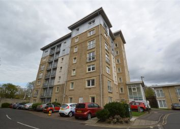 Thumbnail 2 bed flat for sale in Pilrig Heights, Edinburgh, Midlothian