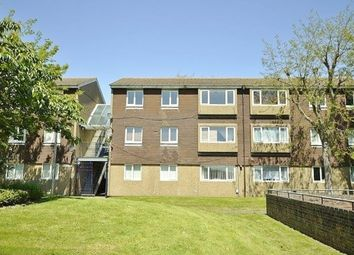 Thumbnail 2 bed flat to rent in Bittern Close, Gosport