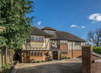 Thumbnail 6 bed detached house for sale in Park Lane, Broxbourne, Hertfordshire