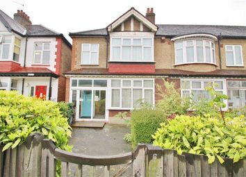 Thumbnail 3 bed end terrace house to rent in Martin Way, Morden